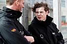 Harrison Newey hoopt met Van Amersfoort Racing reputatie op te bouwen
