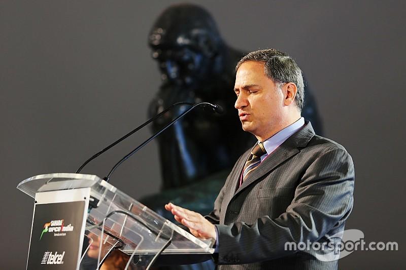México se convertirá en una carrera clásica de F1