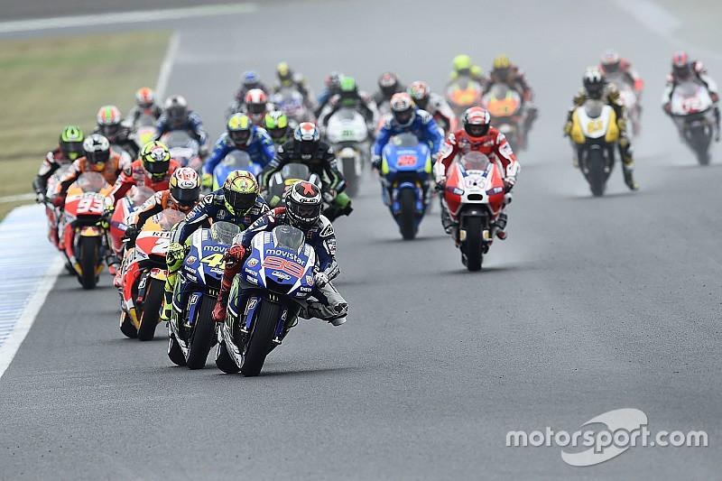 Especial MotoGP: polémica y la promesa de un gran año