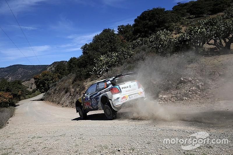 La FIA cambia parte del itinerario del Rally de Argentina