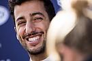 Ricciardo: Red Bull puede emerger como amenaza de Mercedes este año