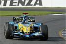 Photos - Les 10 derniers vainqueurs du GP d'Australie
