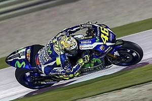 MotoGP Actualités Pour Rossi, Lorenzo est