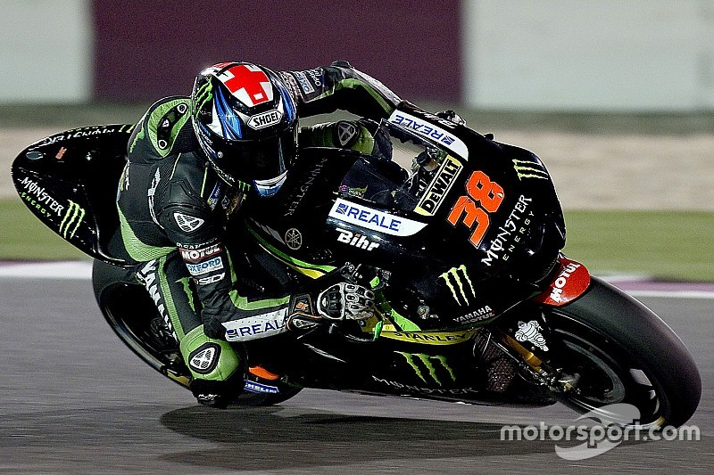 Bradley Smith se pone en el mercado