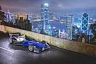 香港电讯成为香港ePrix冠名赞助商