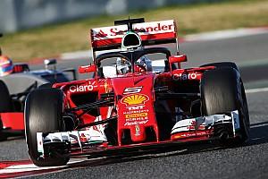 Формула 1 Комментарий В FIA рассказали о планах внедрить Halo в 2017-м