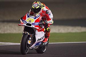MotoGP Résumé d'essais libres EL3 - Iannone leader d'une séance animée au sommet