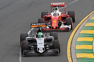 Formula 1 Risultati Gp d'Australia: ecco la griglia di partenza