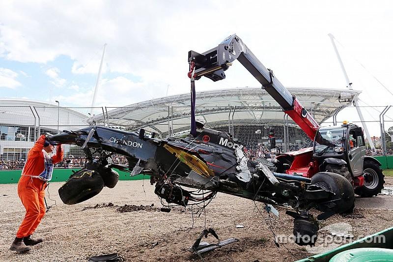No habrá sanciones por el incidente de Alonso y Gutiérrez