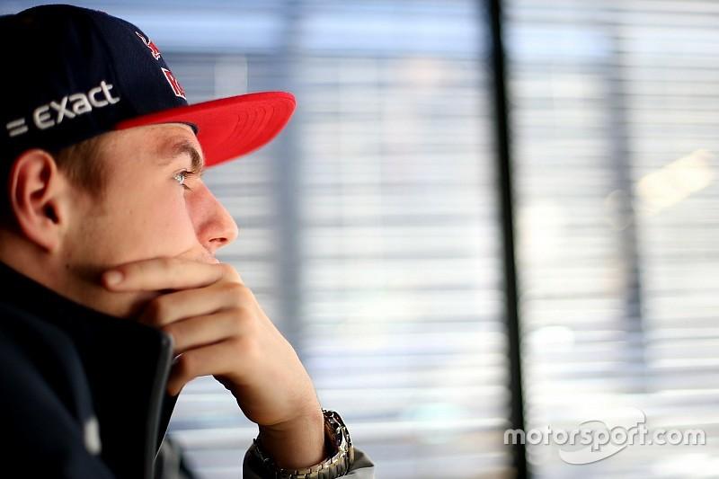 """Verstappen: """"Non si devono sprecare le grandi occasioni"""""""