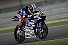 Moto3 Moto3卡塔尔站: 安东内里凭借0.007秒夺冠