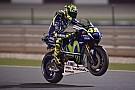 """Rossi: """"Prefiero 4º a dos segundos del ganador, que 3º a diez"""""""