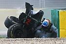 Maior acidente da carreira de Alonso gera espanto na F1