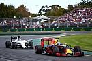 Ricciardo no estuvo muy lejos de los líderes en Melbourne