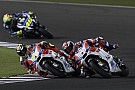 Rossi: Ducati pode brigar pelo título em 2016