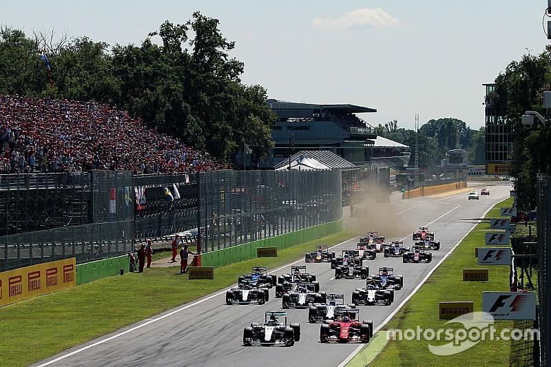 Monza: Gespräche gescheitert, Grand Prix von Italien vor dem Aus