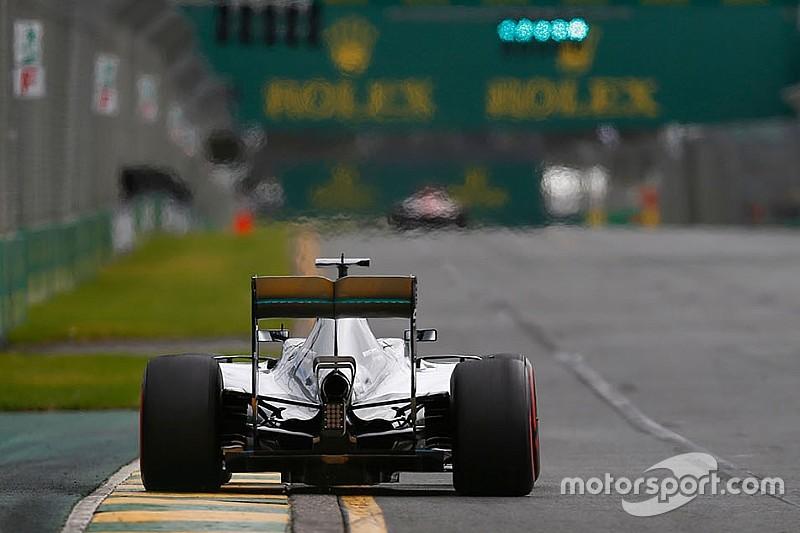 """Ecclestone: """"La qualifica in Bahrain? Come in Australia!"""""""