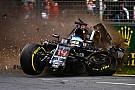 Fernando Alonso krijgt nieuwe motor voor Bahrein