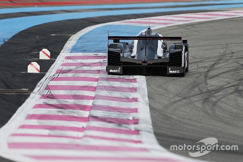 WEC-Prolog: Porsche auch mit zweitem Auto schnell, Defekt bei Toyota