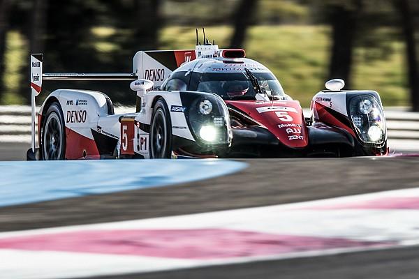 """Toyota nähert sich Porsche, """"aber es ist noch nicht nah genug"""""""