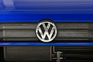 Auto Actualités 800'000 Volkswagen et Porsche rappelées au garage