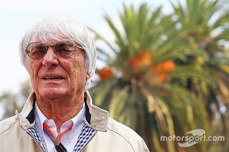 Bernie Ecclestone: Verkaufspreis für die Formel 1 steht fest