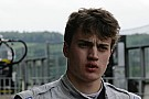 Panis sweeps opening day of F3.5 Barcelona test