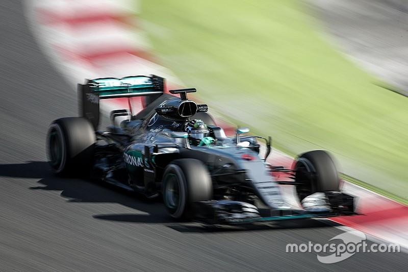 Analyse: Fliehkräfte stellen Formel-1-Reglement für 2017 in Frage