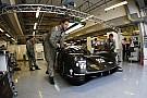 Porsche 919 Hybrid stakanovista