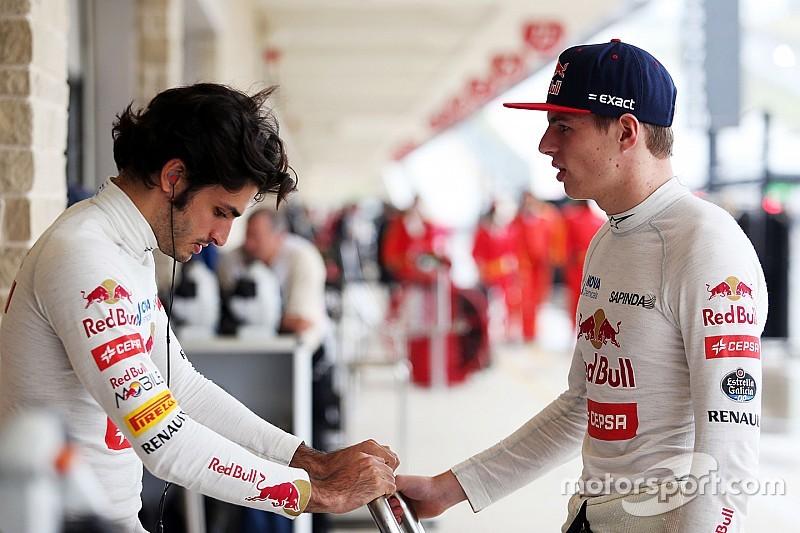 Toro Rosso abierto a las órdenes de equipo sólo si es necesario