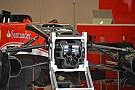 Formel-1-Technik: Die Ferrari-Vorderradaufhängung