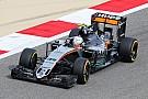Celis Jr. tevreden over eerste vrijdagtraining voor Force India
