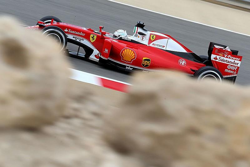 Bahrain, Libere 3: le due Ferrari davanti alle Mercedes!