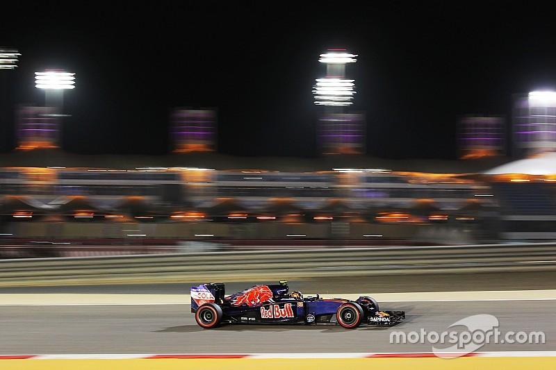 Carlos Sainz, resignado tras no llegar a la Q3
