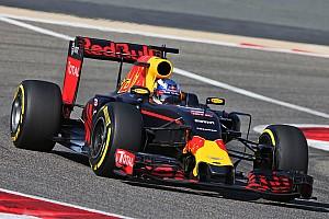Fórmula 1 Entrevista Para Ricciardo, su quinto lugar es como una pole