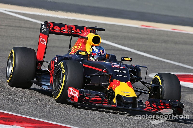 Para Ricciardo, su quinto lugar es como una pole