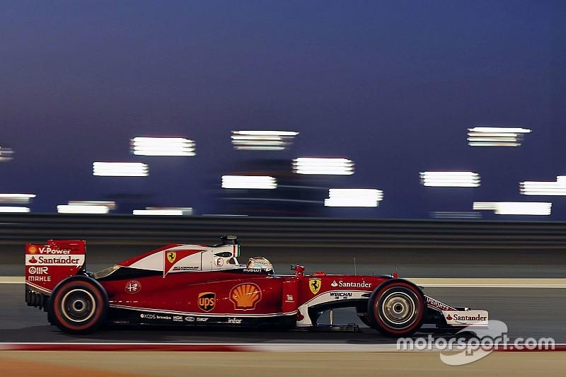 Vettel hoopt op vergelijkbare start als in Melbourne