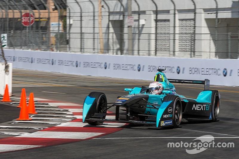 "Nelson Piquet Jr. admite que el accidente ocurrió por ""arriesgar demasiado"""