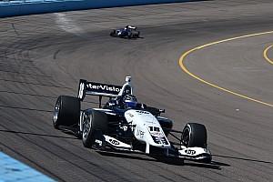 Indy Lights Gara Dominio di Kyle Kaiser a Phoenix