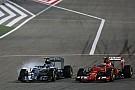Nico Rosberg verwacht veel inhaalacties in Bahrein
