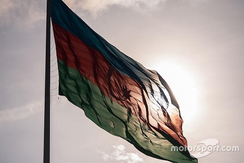 Confirmado: el GP en Bakú cambia su hora de inicio
