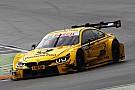 DTM-Unfall in Hockenheim: Timo Glock crasht in der ersten Kurve