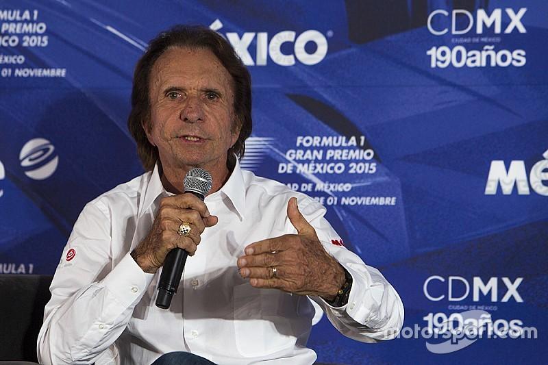 """Fittipaldi reclama de """"show vexatório"""" e de imagem afetada"""
