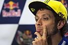 Valentino smentisce le voci su un suo team in MotoGP nel 2017
