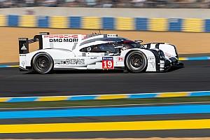 Le Mans Entrevista Hulkenberg cree que Le Mans y la F1 coincidirán también en 2017