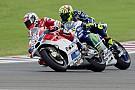 Las Ducati confían en dar pelea a las Yamaha para la carrera