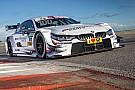 Die BMW-Autodesigns für die DTM-Saison 2016