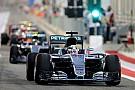 FIA keurt wijziging F1-kwalificatie formeel goed