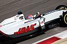 Fernley: El enfoque de Haas es cuestionable