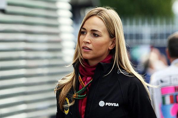 Carmen Jordá volta às pistas no Renault Sport Trophy